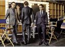 The Men of The Office in GQ (3)