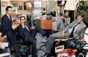 The Men of The Office in GQ