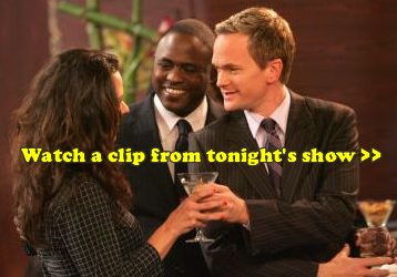 Wayne Brady, Neil Patrick Harris, How I Met Your Mother