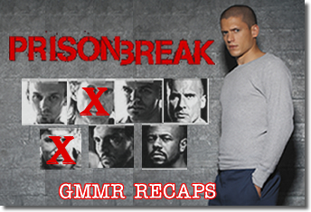 Prison Break Episode Recaps