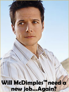 Scott Wolf, The Nine