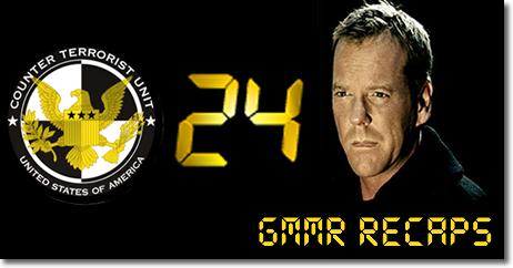 24 Episode Recaps