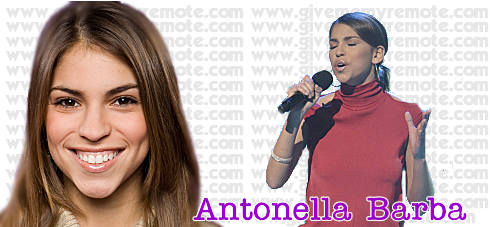 Antontell Barba, American Idol