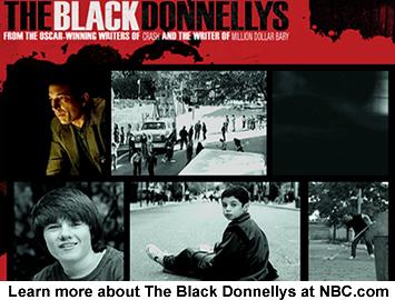 The Black Donnellys on NBC.com