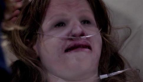 Grey's Anatomy, Jane Doe
