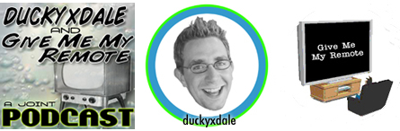 GMMR|DuckyxDale Podcast