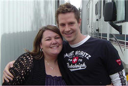 GMMR and Jason Dohring