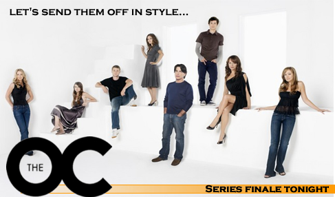 The OC Series Finale
