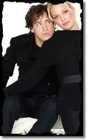 George & Izzie, Grey's Anatomy