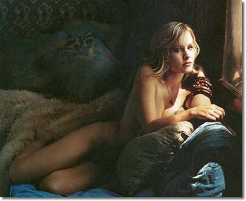 Consider, that Kristen bell nude scene impudence!