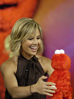 Elisabeth Hasselbeck Expecting