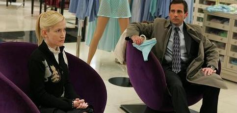 THE OFFICE Recap: Women's Appreciation