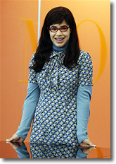 UGLY BETTY the Reality Show?