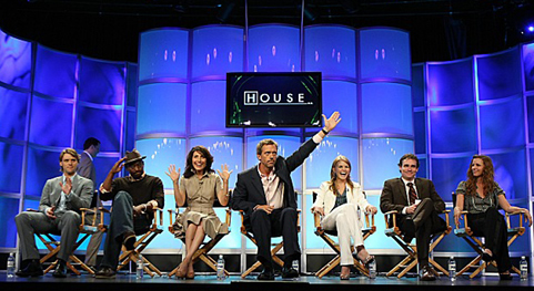 house casts