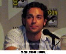 Zach Levi