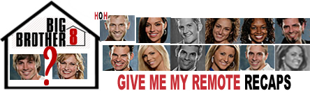 Who Was Evicted from the BIG BROTHER House? (Spoilers)