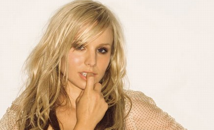 Kristen Bell Joins Cast of HEROES