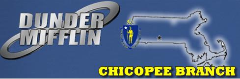 Dunder Mifflin Infinity - Chicopee Branch