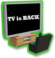 Welcome Back Fall TV…FINALLY!!