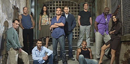 Prison Break Season 3 Premieres Tonight Spoilers Pics