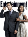 BJ Novak & Mindy Kaling