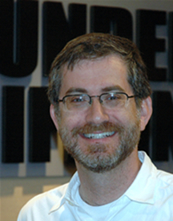 Greg Daniels, THE OFFICE