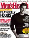 John Krasinski, Men's Health, Newsstand Cover