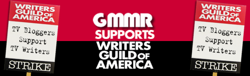 Give Me My Remote Supports the WGA