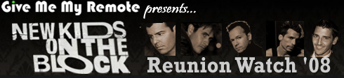 New Kids on the Block Reunion