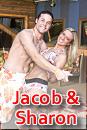Big Brother Jacob and Sharon