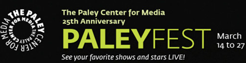 Paley Festival Lineup