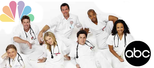 SCRUBS Moving to ABC?