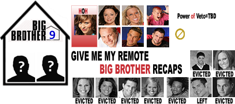 Who Got Evicted From the BIG BROTHER House Last Night?
