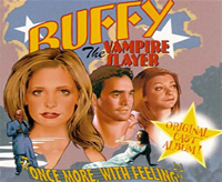 Project Buffy: Top 5 Episodes - Once More with Feeling