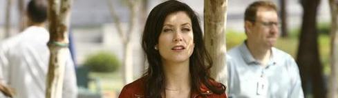 Grey's Addison - Addison Montgomery
