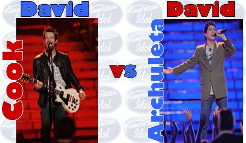 Who Won American Idol Season 7