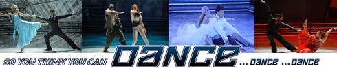 SO YOU THINK YOU CAN DANCE Recap: Top 2o Perform