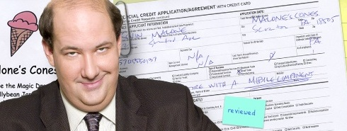 THE OFFICE Webisodes: Kevin's Loan