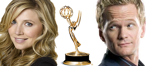 Neil Patrick Harris & Sarah Chalke to Host Creative Arts Emmys