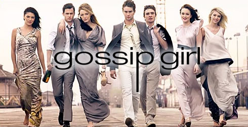 The Gossip Girl Season