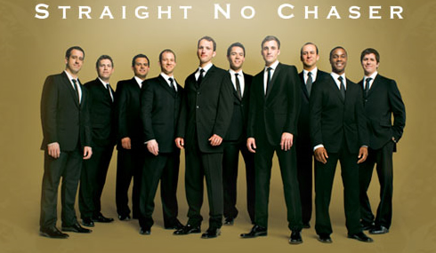 Straight No Chaser: 12 Days of Christmas | Give Me My Remote