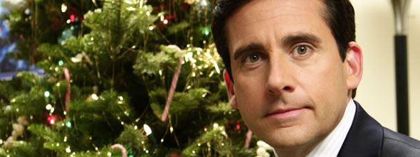 The Office, Christmas