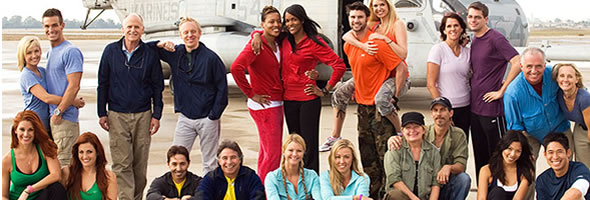 THE AMAZING RACE 14 Reveals its new cast : Give Me My Remote