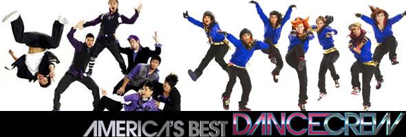 AMERICAS BEST DANCE CREW Dance Decathalon