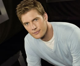 ryan mcpartlin hallmark movie