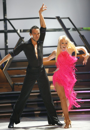 Max Kapitannikov & Kayla Radomski