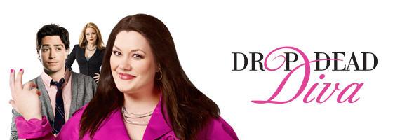 Drop dead diva 2 featured for Drop dead diva series finale