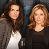 Rizzoli & Isles | 9pm on TNT