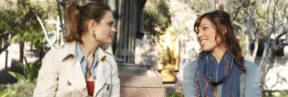 BONES: Michaela Conlin on the Brennan-Angela Friendship and the