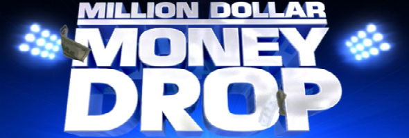 MILLION DOLLAR MONEY DROP Preview | Give Me My Remote